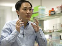 Gene-editing scientist under scrutiny by Chinese officials