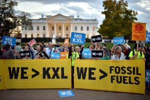 Federal judge in Montana halts Keystone XL pipeline for study