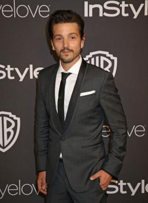 Diego Luna to lead 'Rogue One: A Star Wars Story' prequel series