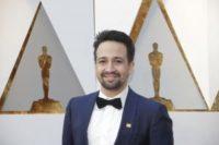 Lin-Manuel Miranda to receive star on Hollywood Walk of Fame