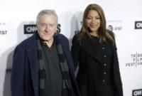 Report: Robert De Niro, Grace Hightower split after 20 years