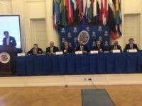 OAS meeting on Cuba human rights December 7, 2018