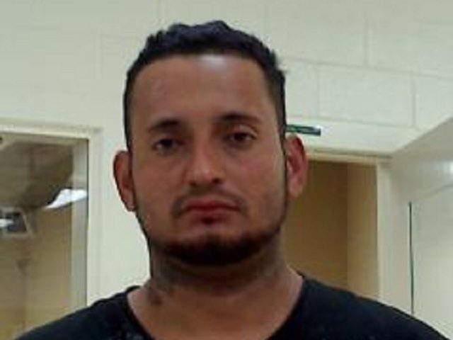 Border Patrol agents arrested a 30-year-old MS-13 gang member near the Arizona border with Mexico after he traveled through that country with the migrant caravan. (Photo: U.S. Border Patrol/Tucson Sector)