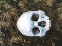 Skeletal remains of what is believed to be an unidentified migrant were found in Brooks County, Texas. (Photo: Brooks County Sheriff's Office)