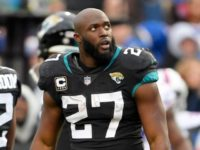 WATCH: Leonard Fournette Tells Fan 'I'll Whup Your Ass'