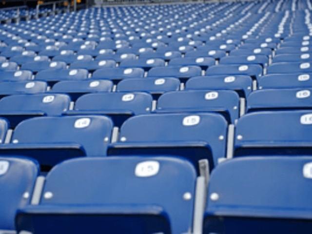 Weak 15: Empty Seats Abound, As the NFL Season Winds Down