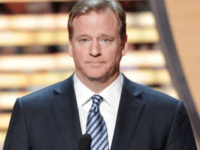 AP Goodell Serious