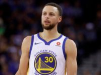 Stephen Curry Says He Doubts U.S. Moon Landing, NASA Offers Proof