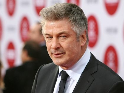 Alec Baldwin: Our Allies Believe a 'Mass of Americans Are Outright Racists' Thanks to Trump