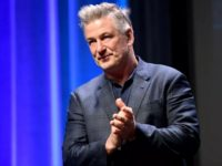 Alec Baldwin: Trump Is 'Punishment' for Slavery, Japanese Internment