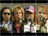 Watch–Angel Moms Call Out Nancy Pelosi: Would You Support Border Wall if It Saved Your Loved One?