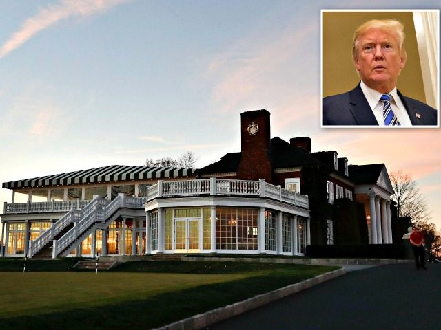 Housekeeper at Trump's NJ golf club details first family's laundry habits