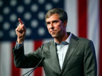 2020 Poll: Beto O'Rourke Surges into Top Tier of Democrats