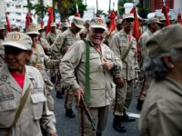 Bolivarian-Militia-march-guns-venezuela-maduro