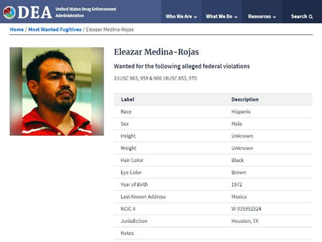 EXCLUSIVA: Venganzas Llevaron a la Captura de Capo Buscado Por la DEA