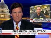 Tucker Carlson: Racism Charges 'Won't Work with This Show' — 'We're Not Intimidated'