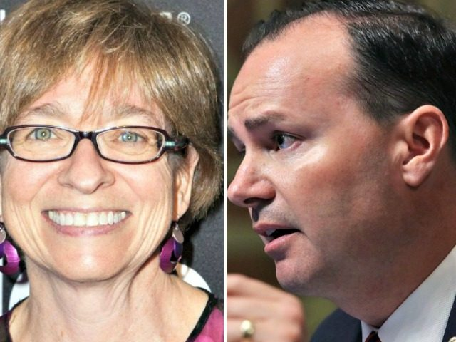 Chai Feldblum, Mike-Lee