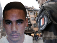 Strasbourg Terror Suspect Yelled 'Allahu Akbar' During Attack, Has 27 Prior Criminal Convictions