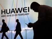 Thaddeus McCotter: Huawei a 'Front Group' for China's Government