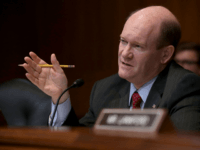 Coons: I'll Accept Mueller Report if It Clears Trump on Collusion