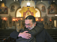 Christmas Miracle: Anonymous Donor Saves Chicago Church from Auction