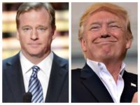NFL Offers 'Full Support' for President Trump's Prison Reform Bill