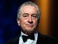 Robert De Niro to CNN: Trump 'One of the Worst' Things I've Ever Seen