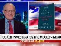 Dershowitz: Media, Dems Would Call Investigation 'Witch Hunt' if Clinton Paid Off Paula Jones