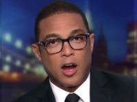 CNN's Don Lemon: Trump's 'Racism' 'Personal' and 'Deadly to People like Me'