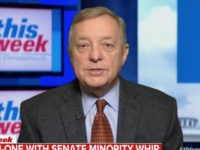 Durbin: Obamacare Ruling Is Trouble For Republicans