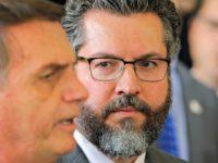 Brazil's Populist Minister Slams Climate Alarmism as 'Marxist Ideology'