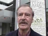 Vicente Fox: Trump's 'Aggressive' Language Played Role in 7-Year-Old Girl's Death