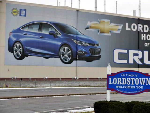 GM Billboard