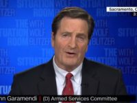 Garamendi: Mueller 'Quite Probably' 'Has the Goods' on Trump