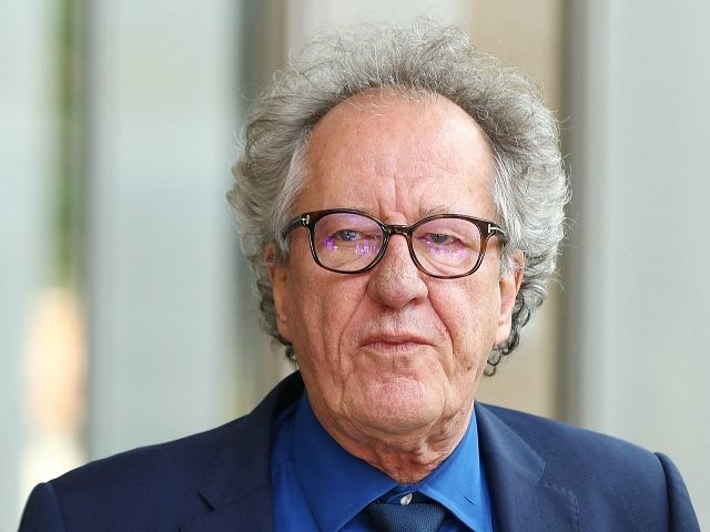 Orange Is The New Black star accuses Geoffrey Rush of inappropriate behaviour