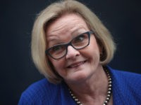 McCaskill: Dems Have Shown Trump Committed 'Fact Pattern of Bribery'