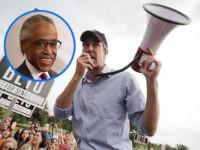 2020: Beto O'Rourke Woos Al Sharpton