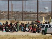 'Credible Fear' Asylum Claims from Migrants Apprehended by Border Patrol Up 43% in 2018