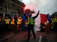 Pictures: French Yellow Vest 'Act IV' Violence Goes Nationwide