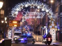 Three Reported Dead in Strasbourg Shooting