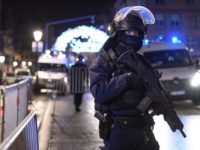 Christmas Markets Should Be Places of Joy - not Jihadist Death-Traps
