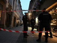 Strasbourg Terror Suspect Yelled 'Allahu Akbar' During Attack, Has 27 Prior Criminal Convictions