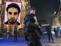 Suspected Strasbourg Gunman Shot Dead in 'Police Operation'
