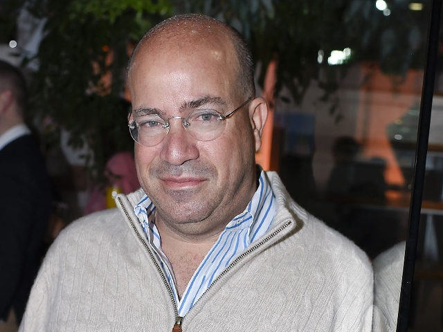 WASHINGTON, DC - APRIL 26: Jeff Zucker attends the CNN Correspondents' Brunch at Toolbox Studio on April 26, 2015 in Washington, DC. (Photo by Riccardo S. Savi/Getty Images)