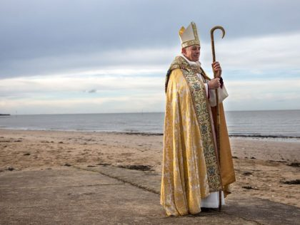Church of England Demands UK Welcome Illegal Boat Migrants: 'Everyone is Precious'