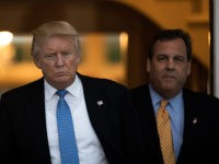 Chris Christie Declines White House Chief of Staff Position