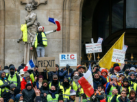 Macron Breaks: Yellow Vest Concessions Being Rushed Through Parliament