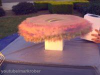 Fake Glitter Bomb Bait Package