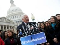 Hoyer: Dems Will Pass Amnesty Bill DREAMers 'Deserve' 'as Early as Possible'