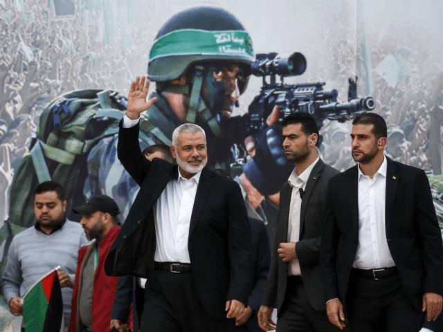 Hamas: West Bank Terrorist Attacks 'A Source of Pride'